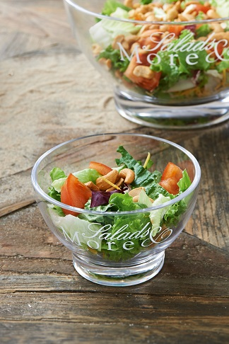 Salad and More Bowl 14cm