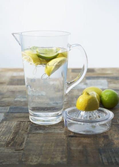 Acqua con la Frutta Jug
