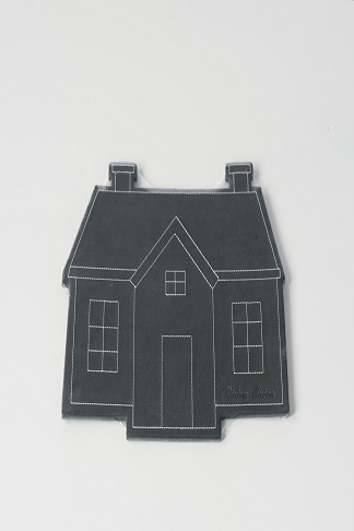 RM Signature Logo Mouse Pad