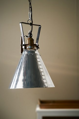Hudson Bridge Hanging Lamp L
