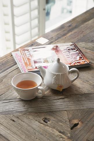 RM Tea For One