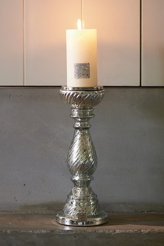 Boulevard Haussmann Candle Holder M