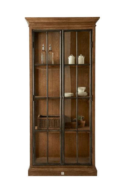 Hands Creek Glass Cabinet