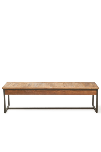 Shelter Island Coffee Table 165x50