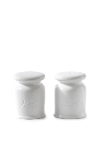 RM Signature Salt & Pepper Set
