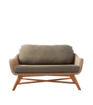Outdoor St.Tropez Sofa