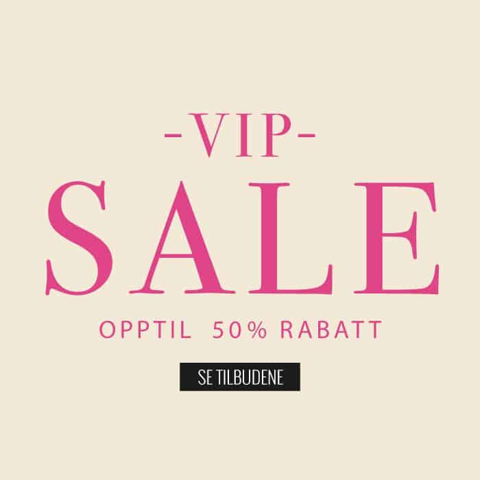 VIP Sale