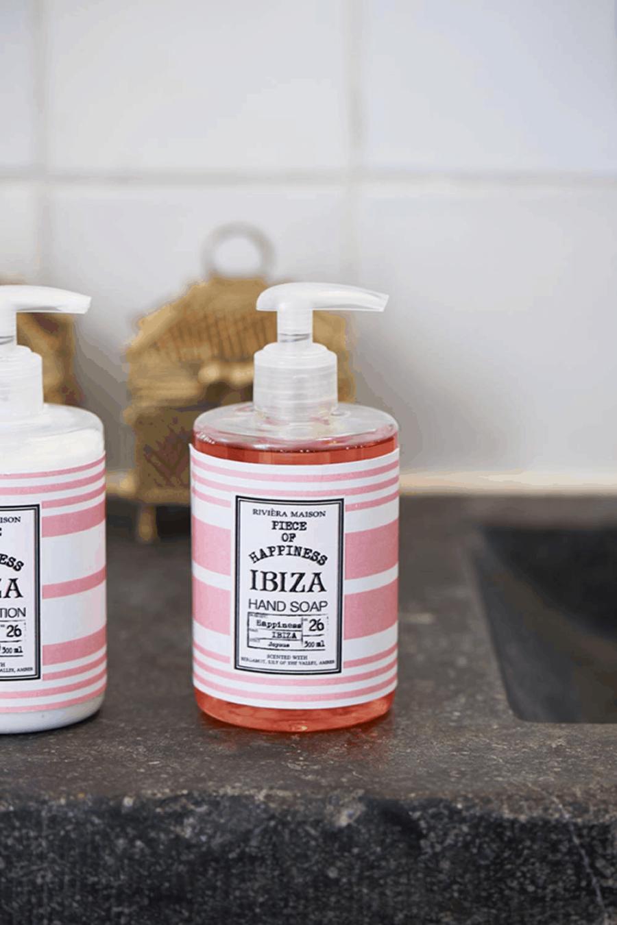 Ibiza Happiness Hand Soap 300ml