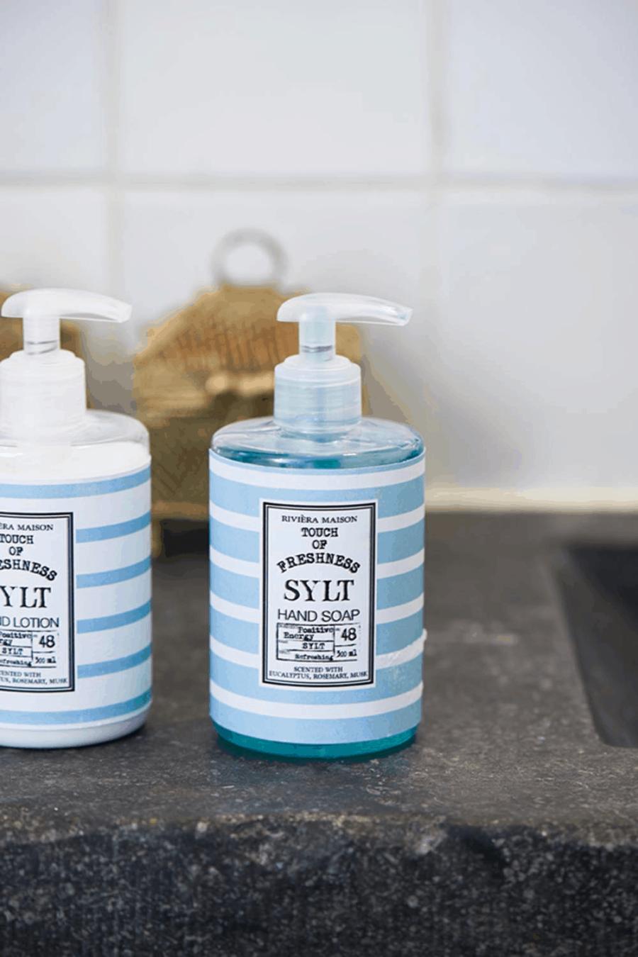 Sylt Freshness Hand Soap 300ml