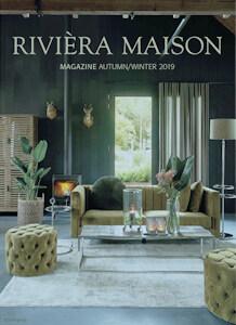 Riviera Maison Magasin Høst og Vinter PDF